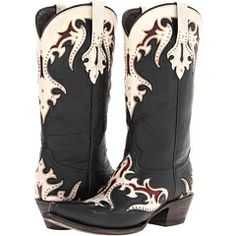 Lucchese Boots M5726