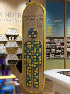 Design showcase: NutriCentre seeks to disrupt health retail with new store…