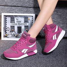New Brand Casu al Women Shoes Tenis Feminino Luxury Zapatillas Blanca Basket Platform Chaussure Femme Fashion Scarpe Donna JD607