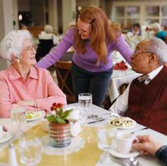 Finding the right assisted living facility for your loved one is one of the most important decisions you can make. We've compiled the top elements to look for when assessing a senior assisted living community Senior Assisted Living, Assisted Living Facility, Home Health, Health Care, Senior Living Facilities, Alzheimer Care, Alzheimers, Aging In Place, Aging Parents