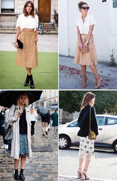 Inspiration-Midi_Skirt-Street_Style-Collage_Vintage-22