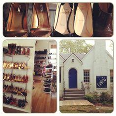 4fc9346d7fe Our shoe store! --Labels Resale Boutique in Atlanta. Instagram  labelslately