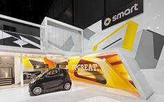 smart Genf 2012
