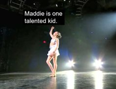 Dance Moms Confessions - I totally agree<3