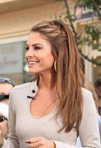 Quick Hairstyles For Long Hair For Work