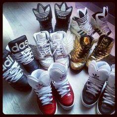 adidas  jeremyscott  sneaker Kleidung, Nike Free Schuhe, Nike Schuhe,  Converse 0fdfc4b3ce