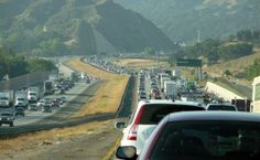 California Freeways To Go Greener By Generating Electricity | Care2 Causes