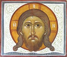 Saint Gregory of Sinai Monastery is an Eastern Orthodox men's community. The Monastery Icon Workshop specializes in egg tempera panel icons, fresco painting, and mosaics. Monastery Icons, Greek Icons, Saint Gregory, Paint Icon, Biblical Art, Byzantine Art, Traditional Paintings, Orthodox Icons, Patron Saints