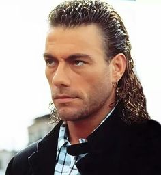 Tv Band, Claude Van Damme, French Man, Martial Artists, The Expendables, Lady Diana, Movie Stars, Actors & Actresses, Beautiful Men
