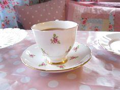 Cup of tea anyone?