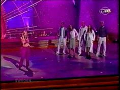 ▶ Eurovision 1999 - Sweden - Charlotte Nilsson - Take Me to Your Heaven - YouTube
