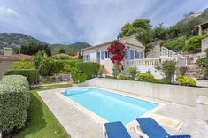 Holiday rental villas Cote d& Provence Alpes Maritimes, South of France South Of France, French Riviera, Private Pool, Villas, Provence, Beach, Garden, Outdoor Decor, Holiday