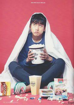 Ok Taecyeon Cr: owner
