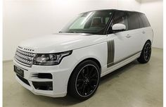 Land Rover Range Rover 4,4 SDV8 Autobiography DPF Ranger, Landrover, Range Rover, Vehicles, Autos, Used Cars, Destinations, Range Rovers, Vehicle