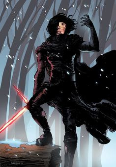 Image result for say hello reylo