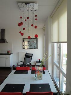 Sil Lux at home (Model Niagara)