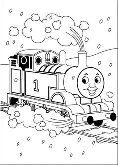 55 Thomas And Friends Printable Coloring Pages For Kids Find On Book Thousands Of
