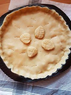 eplepai ustekt Vegan Recipes, Pie, Desserts, Food, Torte, Tailgate Desserts, Cake, Deserts, Vegane Rezepte