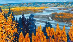 Copper River Valley Domink J. Modlinski
