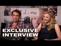 Screen Slam Interviews the Cast, Director, and Author of 'If I Stay' | Book Fandoms — Teen Book and Movie News