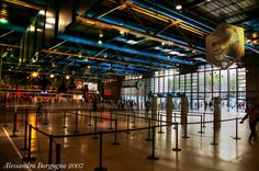 Georges Pompidou, Paris, Moment, Museums, Centre, Houses, France, Homes, Computer Case