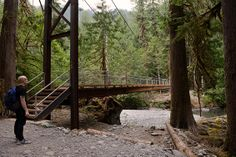 Staircase Olympic National Park images | ... , Photography Pacific Northwest Staircase The Olympic National Park
