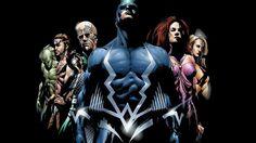 Marvel confirma serie de Inhumans con estreno exclusivo en salas IMAX