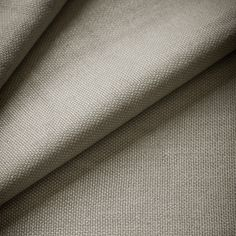 With its exquisite rich texture, Donegal is a classic plain woven linen suitable for both upholstery and curtains. It is a highly versatile fabric. Donegal, Upholstery, Linens, Fabric, Curtains, Tejido, Bedding, Blinds, Bed Linens