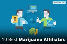 10 Best Marijuana Affiliate Programs - Weed Reader