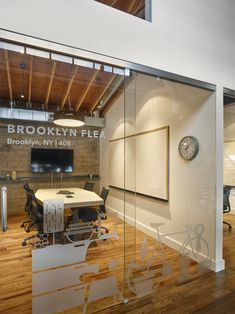Dropbox Headquarters Architect: Boor Bridges Architects; Designer: Geremia Design Location: San Francisco, California
