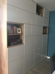 """Excellent Totally Free BEST IKEA - Marianne - # BESTÅ Tips A """"design"""" works through the Websites and pages with this network world: Ikea Hacks. Trofast Ikea, Ikea Raskog, Ikea Ma, Ikea Furniture, Furniture Design, Furniture Movers, Ikea Mirror Hack, Ikea Units, Ikea Playroom"""