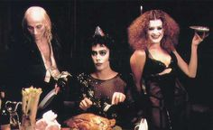 rocky horror pictureshow