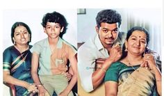 Ignore Negativity, Vijay Actor, Actor Photo, Cute Actors, Mothers Love, Best Actor, Your Smile, The Man, My Favorite Things