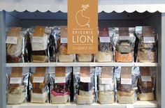 Du potager à l'assiette, Etablissements Lion depuis 1895. , Une épicerie fine à Paris propose en ligne des kits à cuisiner : riz au lait, se...