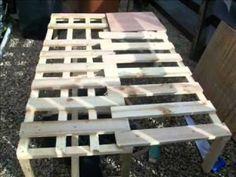 L Shape Bench-Bed.wmv