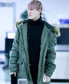 got7 yugyeom fashion