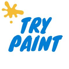 Try Paint
