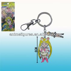 ... Product Categories > Anime Accessories > Sailor Moon Anime Keychain