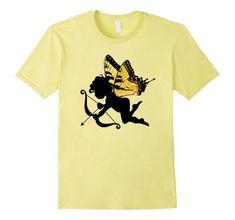 Cupid Butterfly with Arrow Valentine's Day T-Shirt Valent... https://www.amazon.com/dp/B079D7D2L7/ref=cm_sw_r_pi_dp_U_x_9fkCAbX9WNZ70 #Cupid #Butterfly #Arrow #Valentine'sDay #T-Shirt #Valentine #LeytonKit #loveislove