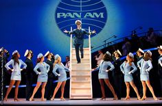 33 Best Catch Me If You Can Images Music Theater Canning