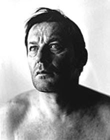 Martin Kippenberger.