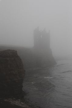 Keiss Castle - abandoned castle in Scotland                                                                                                                                                                                 More