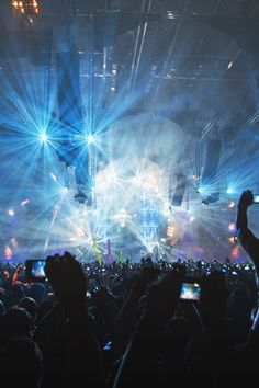 City of Dreams #edm #lights