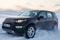 Road test: Land Rover Discovery Sport - London Life - Life & Style - London Evening Standard