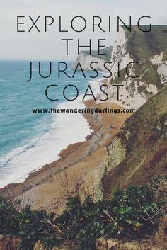 Weekend Adventures- The Jurassic Coast – thewanderingdarlings