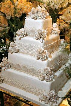 maquete de bolo 4 andares - Pesquisa Google