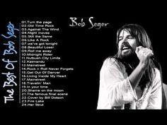 Bob Seger: 30 Greatest Hits Full Album | Top 30 Biggest Best Songs Of Bob Seger - YouTube