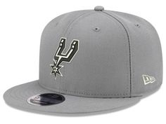 San Antonio Spurs New Era NBA Youth Basic Link 9FIFTY Snapback Cap 7fdd7814881