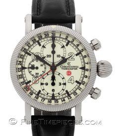 #CHRONOSWISS   #TimeMaster Chronograph Date   Ref. CH7533DST-LU
