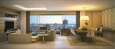 Apartamento 4 ou + dormitórios para Venda, Belém / PA, bairro São Brás, 4 dormitórios, 4 suítes, 6 banheiros, área total 174